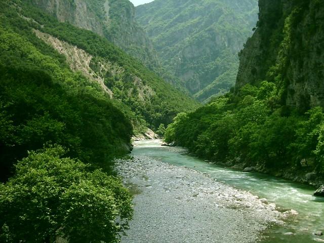 Ήπειρος - Ιωάννινα - Δήμος Πραμάντων Πολιτσά