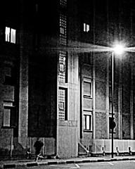 Nocturn. (candido baldacchino) Tags: camera bw digital sony cybershot picnik sonycybershot nocturn candidobaldacchino