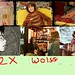 alex wolff by shannon