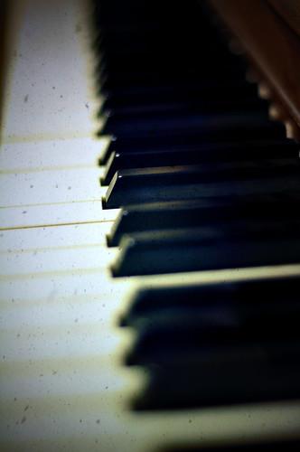 Piano:  March 30, 2009