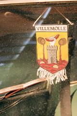 Villemolle, berceau de l'huile Meroll