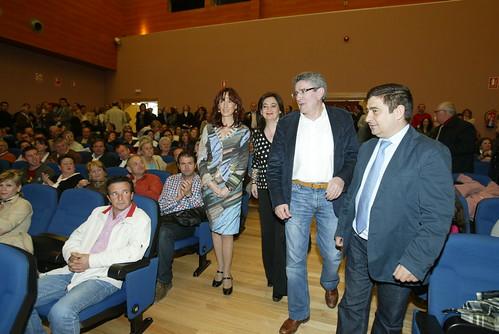 30 aniversario de los ayuntamientos democráticos.