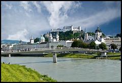 Alpine City of Music (Souvik_Prometure) Tags: salzburg heritage austria unesco alpine altstadt mozart flickrsbest souvikbhattacharya