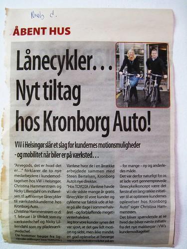 Bikes on Loan