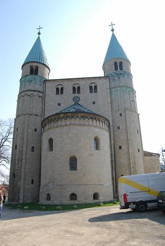 Stiftskirche St. Cyriakus