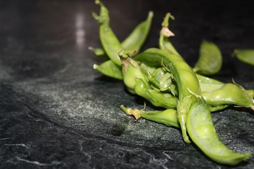 Rinsed Peas
