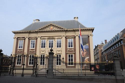 Mauritshuis美術館