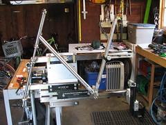 justin2 (boedie cycles) Tags: road discbrake steel frame custom cycles lugs boedie