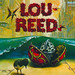 Lou Reed Album with Tom Adams Cover