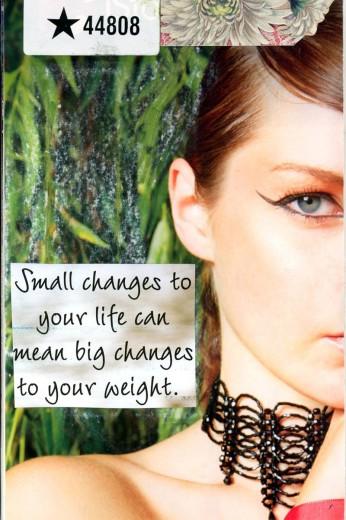 smallchanges