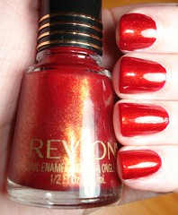 Revlon Get Reddy