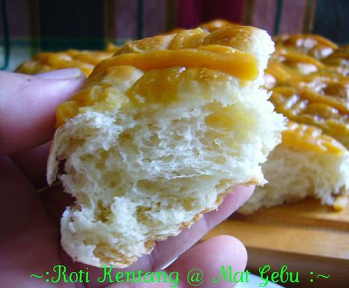 Roti Kentang
