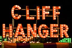 Cliff Hanger (Thomas Hawk) Tags: california park carnival usa night losangeles ride unitedstates unitedstatesofamerica southerncalifornia cliffhanger sunland sunlandpark
