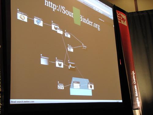 SourceBinder.org