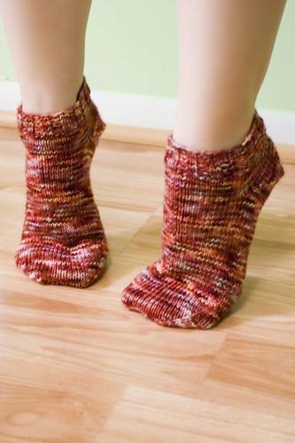 Yuck Socks