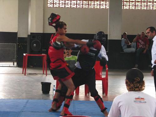 Kung Fu é PORRADA!!!
