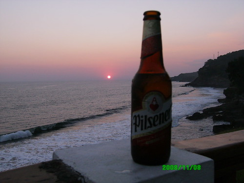 fotos de paisajes de el salvador. Pilsener, El Salvador, Puerto de La Libertad