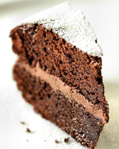 chocolate cake 2267