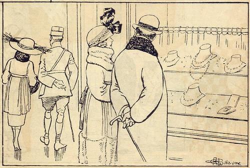 Ilustração Portugueza, No. 686, April 14 1919 - 9b