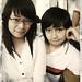 Roshia + Trang Lee