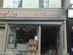Picture of Le Chandelier, SE22 8HX
