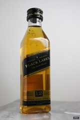johnny walker - black label
