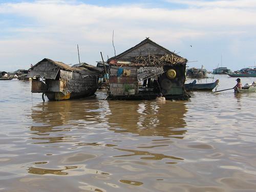 In Tonle Sap
