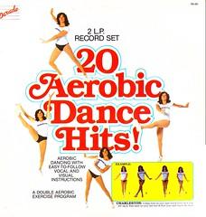 aerobics record