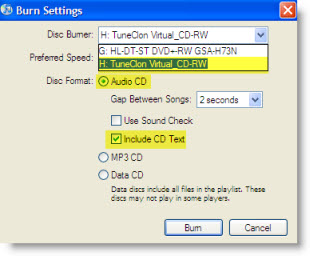 put itunes m4p music to windows media player