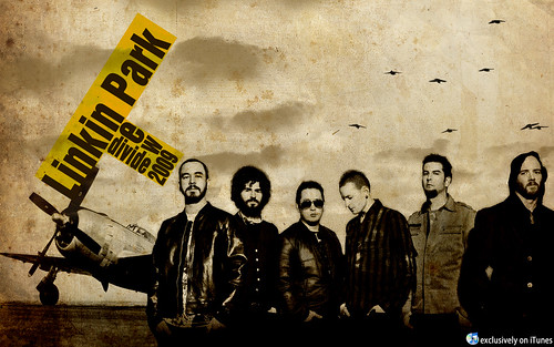 Linkin Park – New Divide