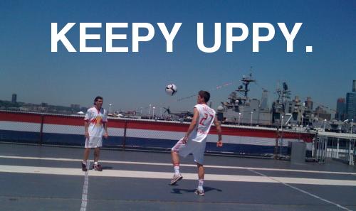 Keepy