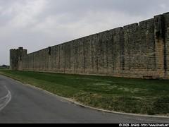 Aigues-Mortes (Jipem) Tags: voyage city trip travel france wall pregnant medieval enceinte ville excursion gard muraille aiguesmortes mdival languedocroussilon