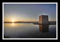 Torre Tamarit III (M Perdiguero) Tags: spain raw alicante canon5d hdr santapola alacant signa1224 vinalopo torretamarit qddeixidetes pasvalenciespaa salinassantpola