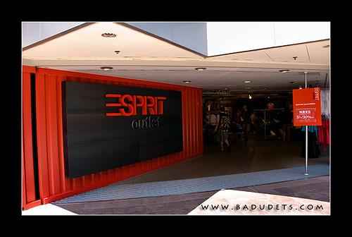 Esprit Outlet Store