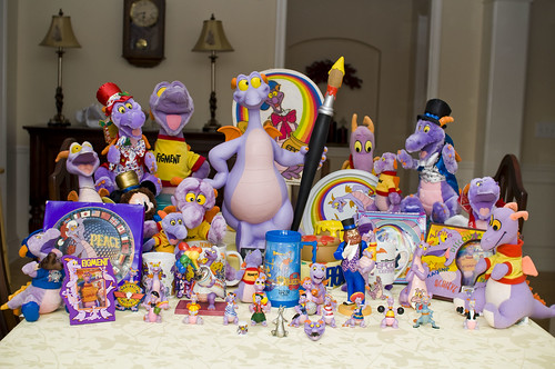 Figment Convention!