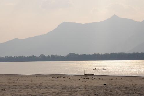 147.閃閃發光的湄公河