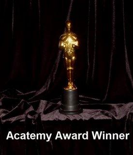 Acateny Award