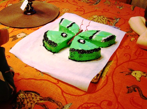 N. cake