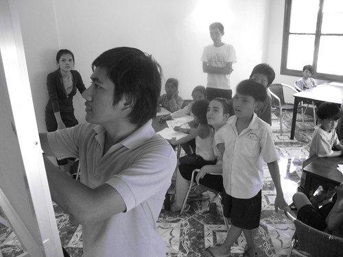 Impromptu Teaching Session 012 small