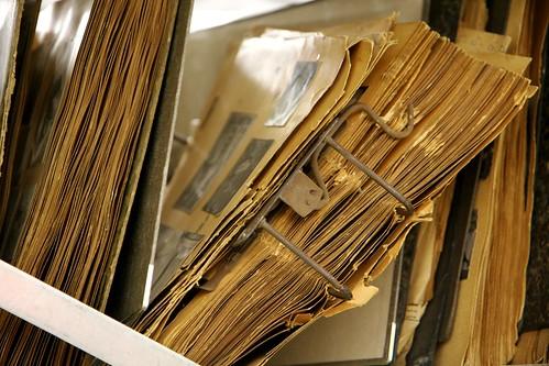BHVP: ne réveillez pas une archive qui dort