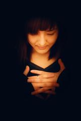 Vicky (inhiu) Tags: portrait inhiu