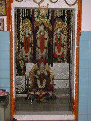 Main Deities at SBcSRM