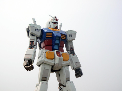 1/1scale RX-78-2