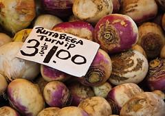 Rutabega Turnip (chrismar) Tags: boston delete10 canon delete9 ma delete5 350d delete2 purple farmersmarket delete6 delete7 massachusetts may delete8 delete3 vegetable delete delete4 blogged rebelxt mass haymarket 1785mm 2009 delete11 dmu views100 rutebaga