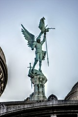 Pars - San Jorge (Xver) Tags: paris europa