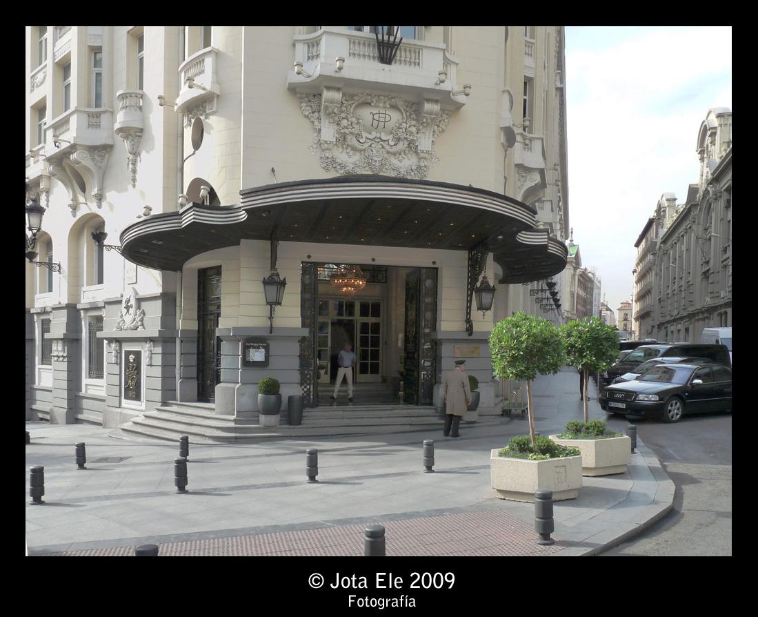 El Palace III