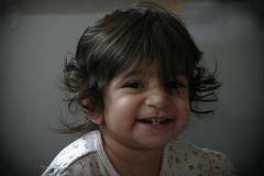 IMG_1476 (kamrankhandenver) Tags: pakistan baby smile smiling innocent honest babygirl islamabad quetta
