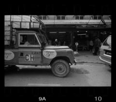 Land Rover county (khai_nomore) Tags: bw slr classic film 35mm negative cameronhighlands nikonfm2 pahang rm familyholiday orangefilter selfdevelopment 28mmf28ais 2400dpi ilfoteclc29 canonscan8400f autaut brincang 2ndcycle nipponkogaku28mmf28ais 129thdilution shanghaishd100new 4mins30seconds aggitationevery1min