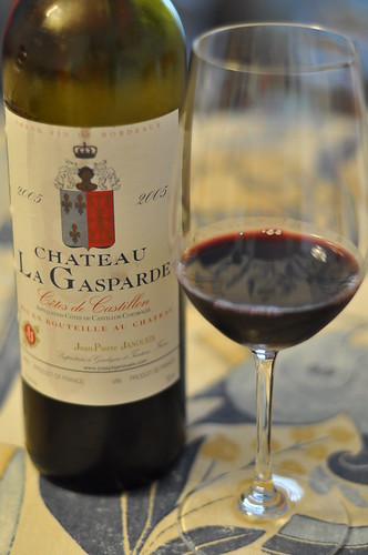 2005 La Gasparde
