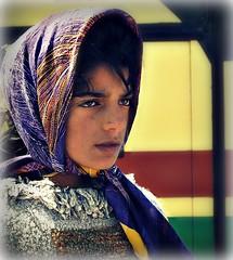 "iran maggio 2009 (anton.it) Tags: trip portrait people eyes faces iran digitale persia iranian ritratti viaggio volti bambina nomade iranianspeople iraniansfaces doubleniceshot antonit mygearandme ""flickrtravelaward"""